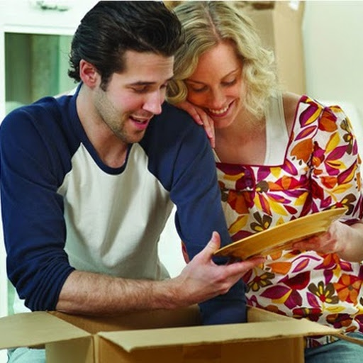 Pack and Move easy with Movers and Packers