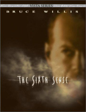 an analysis of the sixth sense directed and written by m night shyamalan The sixth sense directed by: m night shyamalan written by: m night shyamalan actors: bruce willis as dr malcolm crowe, haley joel osment as cole sear, toni collette as lynn sear, and olivia williams as anna crowe.