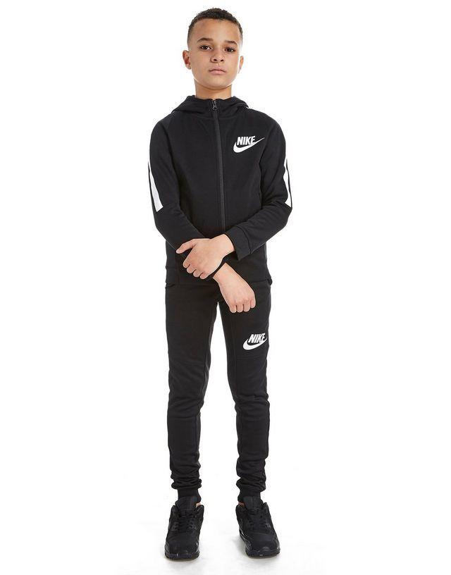 23e395f0b Nike pantalón de chándal Tribute Cuff júnior in 2019 | Nike ...