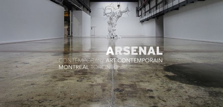 Arsenal Contemporary Art