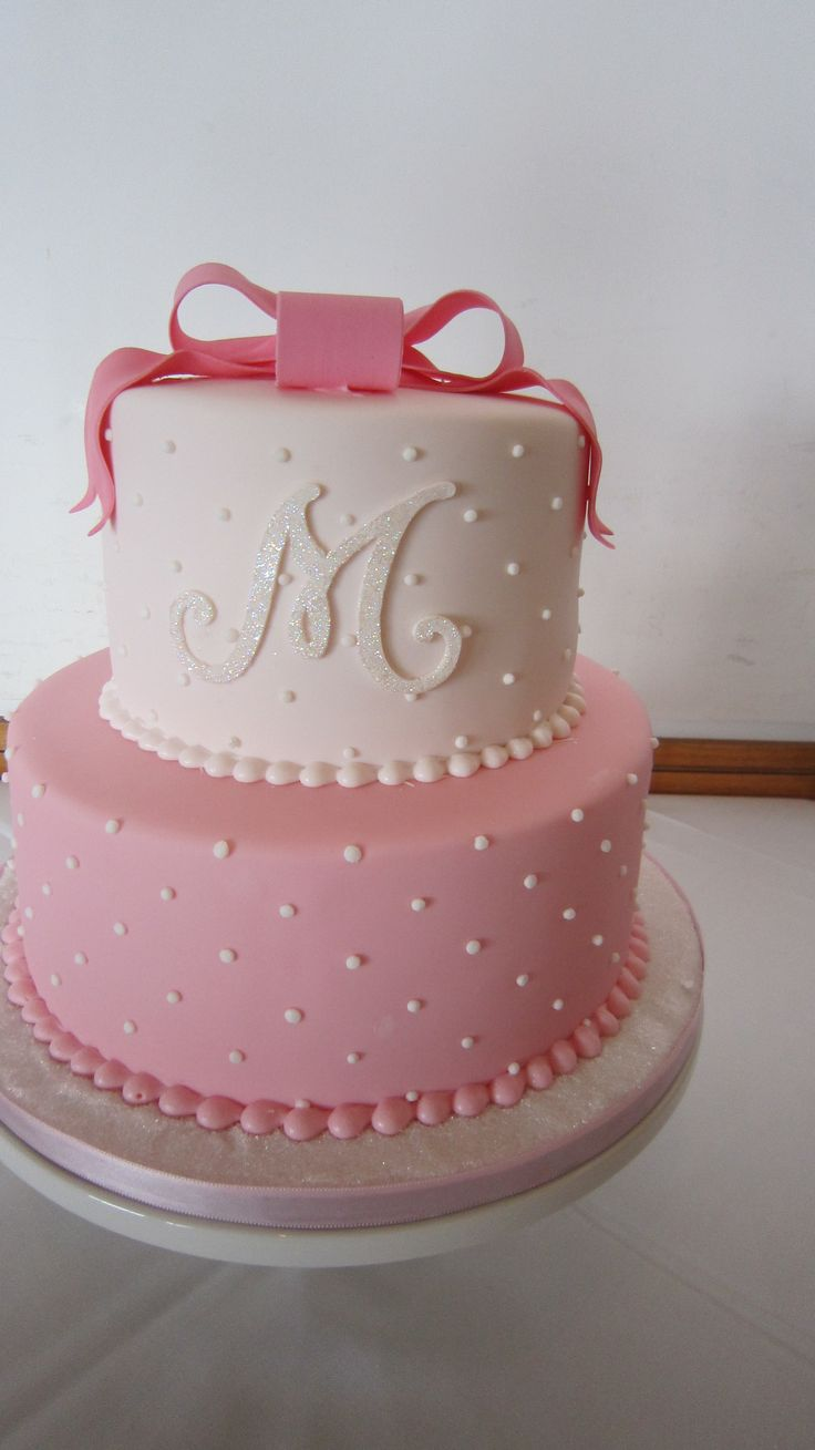 Possible Cake Just Bottom Tier Beautiful Cakes