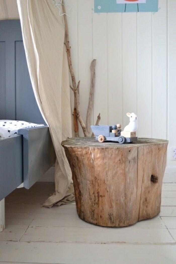 Decoration bois flotté miroir en bois flotté décoration nature création bois…