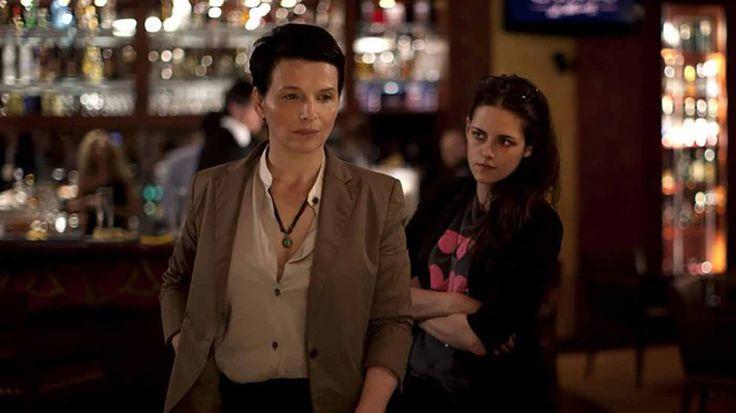 Kristen Stewart and Juliette Binoche lock horns in this extraordinary showbiz meta-drama