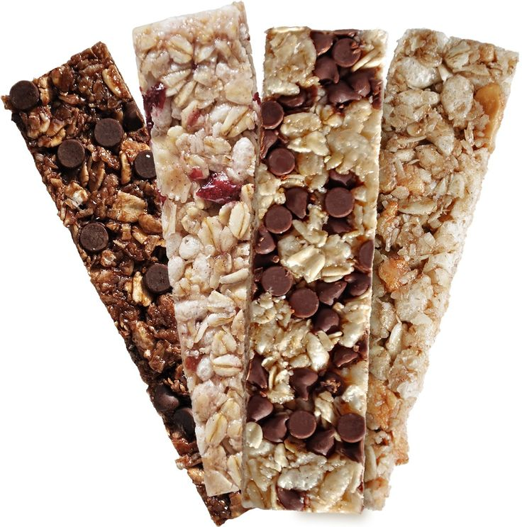 The healthy kind of bar for New Years! We have four amazing flavours: Chocolate Chip, Apple Cinnamon, Double Chocolate Chip, and Red Berry! Yum!