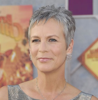 Grey Hair Style Short Hairstyles For Gray