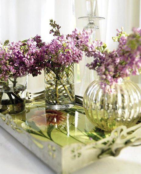 Decoración floral - Nuevo Estilo