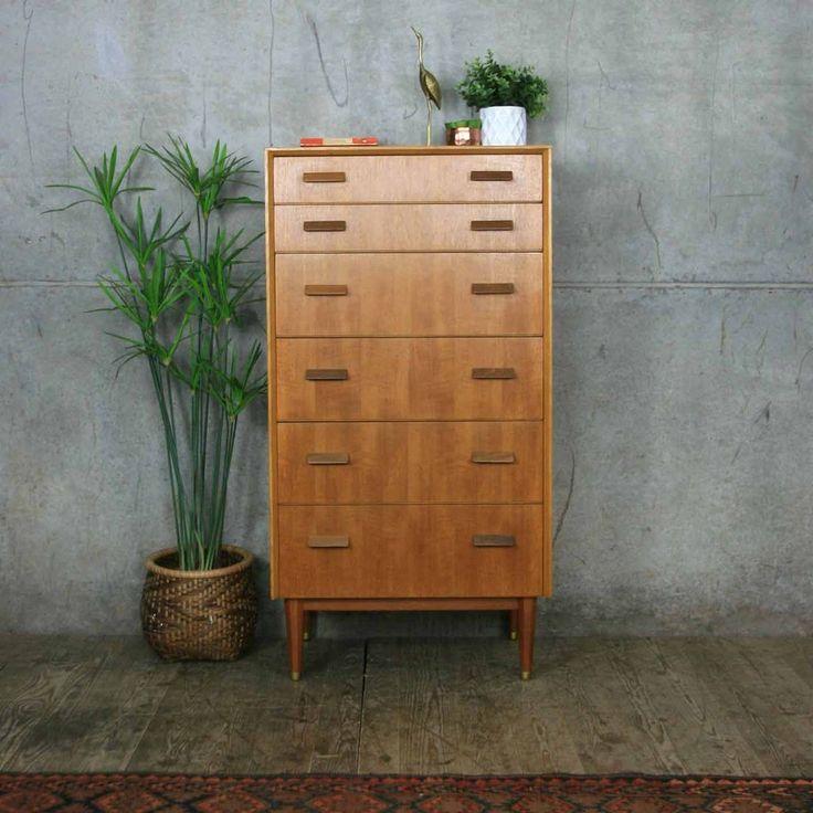 vintage_teak_g_plan_tallboy_chest_of_drawers.1