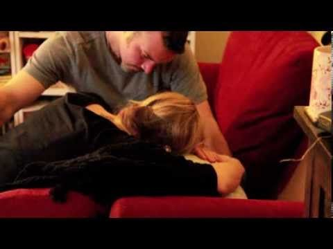 Hypnobirthing Dad's Role - YouTube