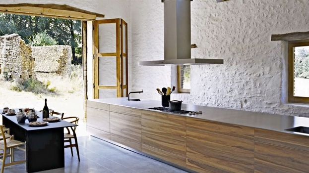 113 best bulthaup b3 images on pinterest kitchens for Country living kitchen designs
