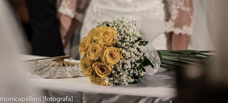 #flowers #fiori #wedding #love #amore #marriage #matrimonio #bouquet #felicita' #reportagedamatrimonio #photo #monicapallonifotografa