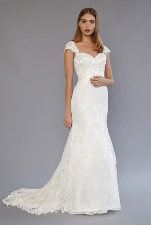 Mariana Hardwick Madison Available exclusively at Penrith Bridal Centre