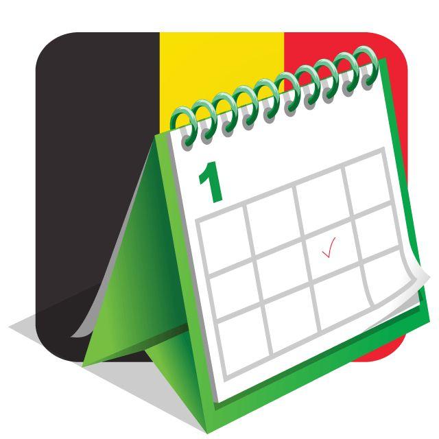 Schoolvakanties 2016 Belgie  Ontdek de exacte datums voor dit kalender jaar.