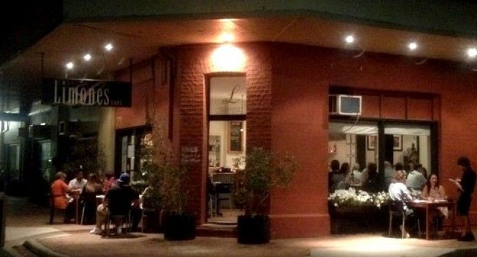 Limones Restaurant, George St East Freo. They do a $60 3 course menu.
