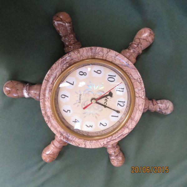 "Scarce: ""Jeco"" Italian marble clock | Collectables | Gumtree Australia Pine Rivers Area - Petrie | 1081986060"