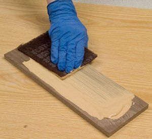 How to Use Wood Sealers | Grain Fillers | Woodworking