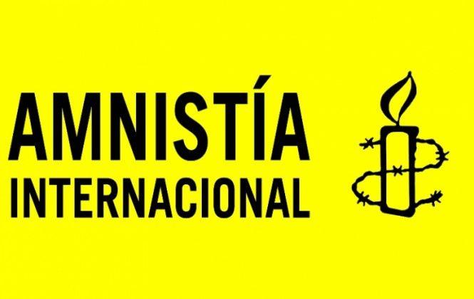 Amnistía Internacional Pide Presionar Para La Legalización Del Aborto Terapéutico #Video