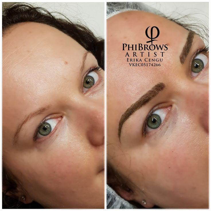 Best 25+ Semi permanent eyebrows ideas on Pinterest | Semi ...