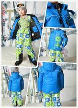 Куртки и костюмы зимние фирмы соломон