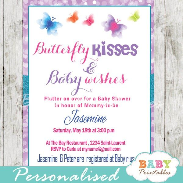 15 Best Baby Shower Invitations Girls Images On Pinterest Baby