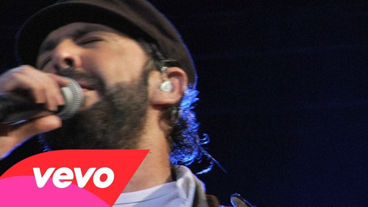 Juan Luis Guerra - Mi Bendicion (Live) (+lista de reproducción)