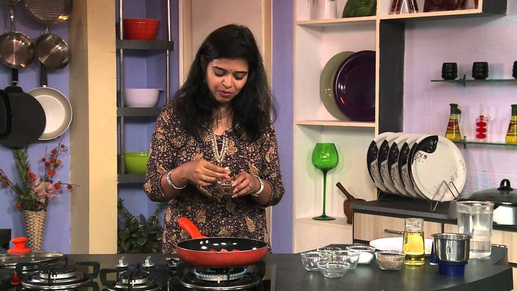 Red Chilli Chutney Recipe
