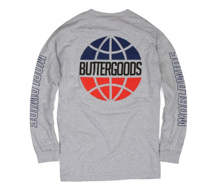 COMMONWEALTH WORLDWIDE L/ST | Butter Goods