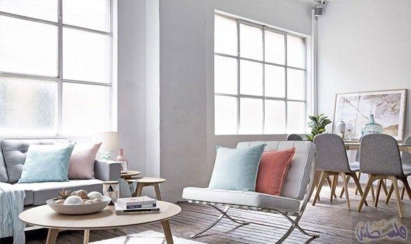 نصائح عملية لتجديد ديكور المنزل في لعيد لمزيد من البهجة بأقل التكاليف Home Window Shades Room