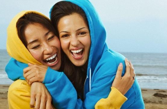 Ridere fa bene alla salute http://www.amando.it/salute/benessere/ridere-fa-bene-alla-salute.html
