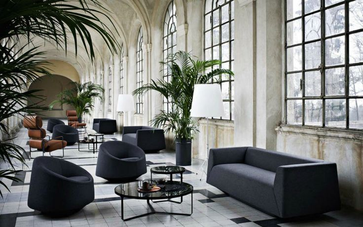 Incredible Modern Sofas By Tacchini That Will Impress You | Looking for contemporary and modern sofas? Keep reading and let yourself be inspired by some of the best sofa designs by Tacchini, a well-known Italian brand founded in 1965. Find more here: http://modernsofas.eu/2016/06/09/incredible-modern-sofas-tacchini-impress/