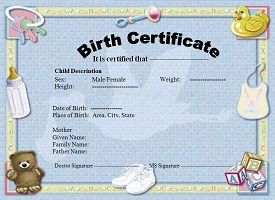 How to Apply for Birth Certificate in Telangana