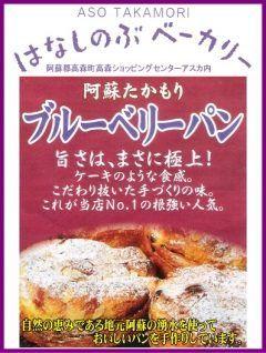 手作りパン はなしのぶベーカリーは美しい風景が広がる阿蘇高森で自然の恵みである湧水を使っておいしいパンとおまんじゅうを手作りしています  阿蘇高森の愛情いっぱいのパン屋さんはなしのぶベーカリー   はなしのぶベーカリーでは奥阿蘇の湧水の恵みをいただき心を込めて焼き上げられた美味しいパンが種類他に人気の手作り饅頭ケーキ焼き菓子などが店頭にならぶ楽しいパン屋さんです   手作りのピザやじっくり発酵させた玄米食パンやオリジナル食パンロイヤル食パン新しいパンも続々登場しています   素材にこだわり添加物は一切使わず手間と時間をしっかり掛け心を込めてひとつひとつ丁寧に焼き上げていますそして焼きたて揚げたて作りたてに気を配りお客様に喜んでいただけるよう温かいパンを提供しています    風味豊かで味や香りが楽しめ安心しておいしく食べていただけるパンが焼き上がります    はなしのぶベーカリーでは観光地や奥阿蘇のパワースポット等を紹介させていただきます  旅の途中に是非お立ち寄りください tags[熊本県]