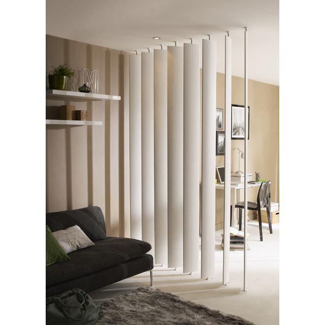 17 meilleures id es propos de cloison mobile sur pinterest diviseur metal et metal design - Cloison mobile appartement ...