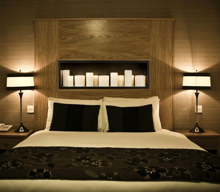 2017 Trend Watch Give A Master Bedroom The Look You Want With Smart Candle S Low