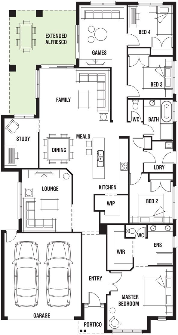 17 best Future Floor Plan Options images on Pinterest