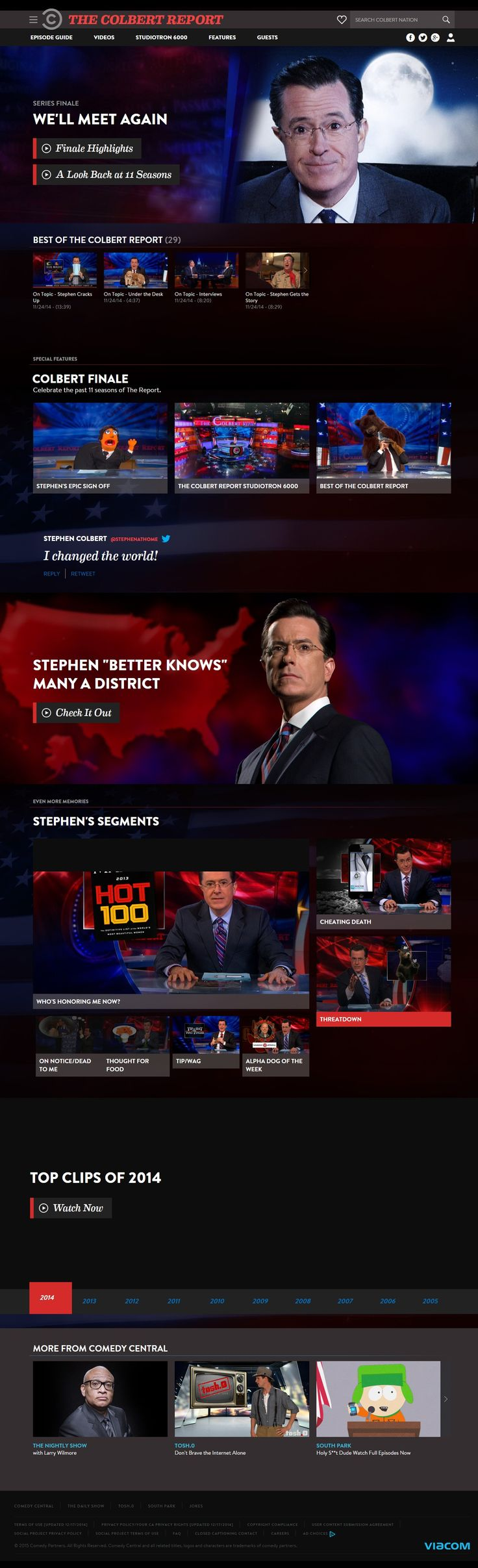 http://thecolbertreport.cc.com/