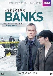 DCI Banks - Innocent Graves