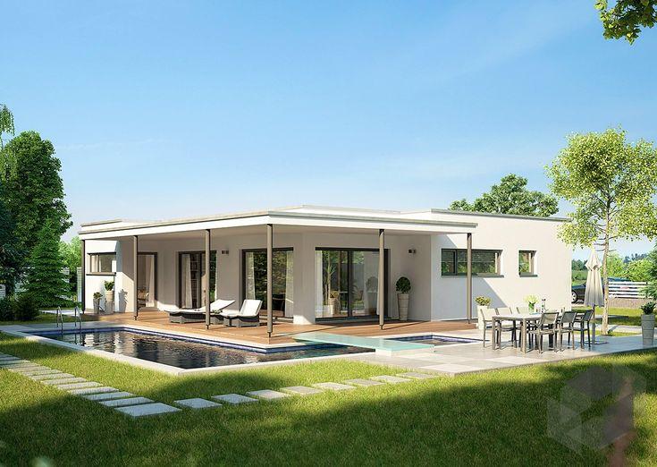 1016 besten bungalow bilder auf pinterest badezimmer for Minimalismus hausbau