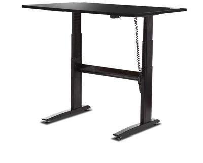 GeekDesk Adjustable Height Desk