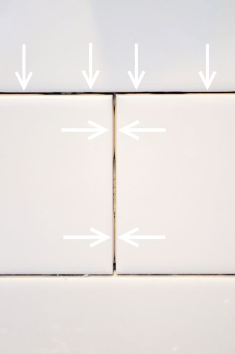 how to add a tile backsplash in the kitchen ceramics