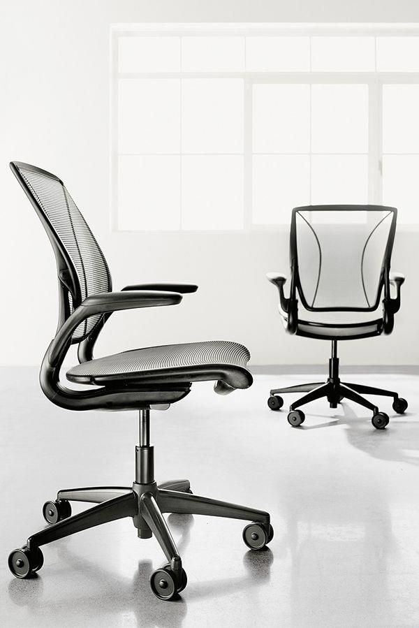 Office Chair Levers How Much Does It Cost To Reupholster Dining Chairs This Automatically Adjusts The Angle Of Recline As You Move Naturally In Providing Support Without Use Knobs And