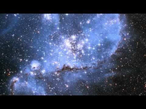 Hubble Space Telescope Images 2011 NASA & The Last Secret - Jonn Serrie