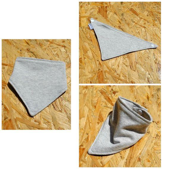Check out this item in my Etsy shop https://www.etsy.com/uk/listing/294486011/organic-bandana-dribble-bib-light-grey