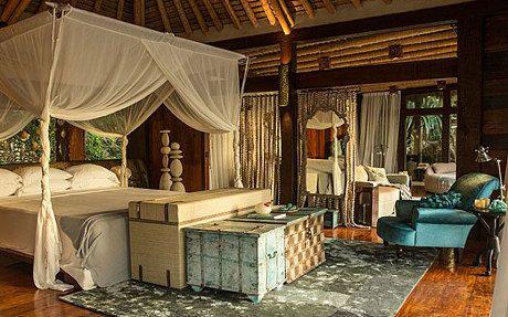 Top 10: romantic Seychelles hotels - Telegraph