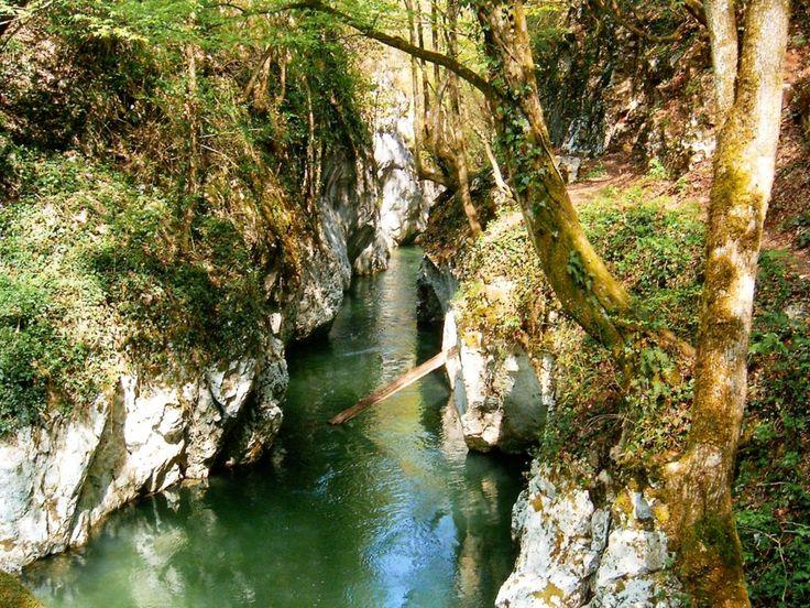 Parcul Național Semenic și a Cheile Carasului