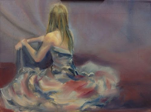 Visual Reflections by Cheryl Quist