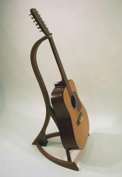 1000 Images About Guitar Stands On Pinterest