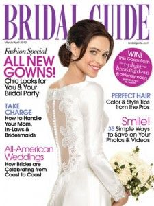 free wedding magazines by mail bridal guide magazine