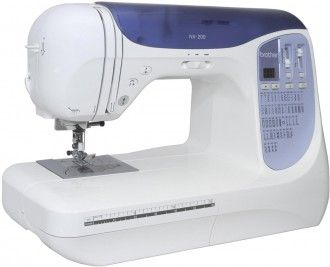 Brother NX 200