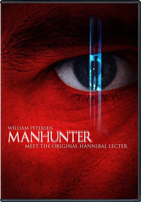 William Petersen & Kim Greist & Michael Mann-Manhunter
