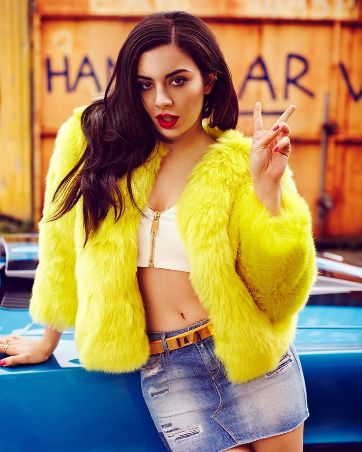Charli XCX for Fabulous May 2015, http://celebshoot.net/charli-xcx-fabulous/